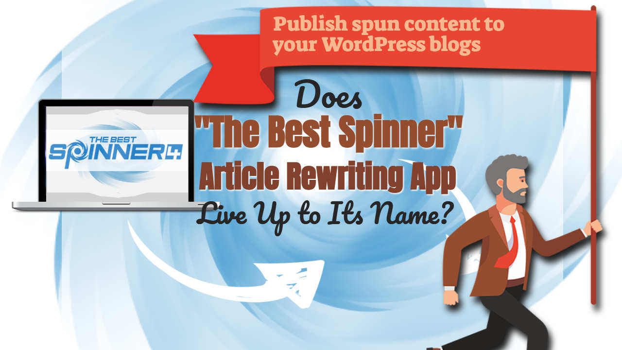 The Best Spinner Review featured image.