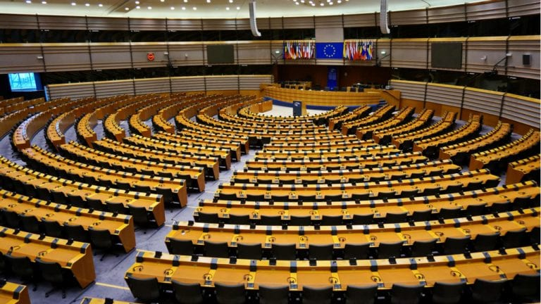 European Parliament Receives Petition to Create a Crypto Crime Compensation Fund